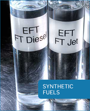 Synthetic Fuels
